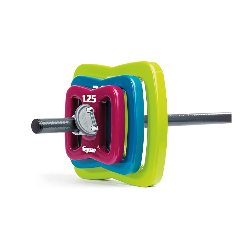 tiguar power gym butterfly